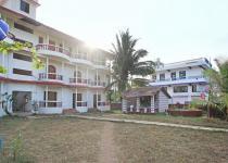 Фотография отеля Oasis Beach Resort