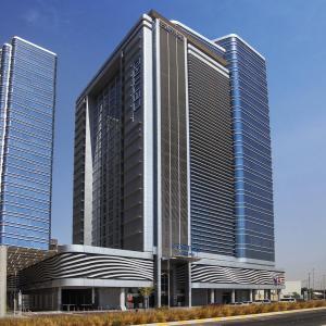 Centro Capital Centre (3*)