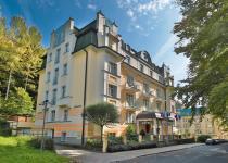 Фотография отеля Villa Savoy