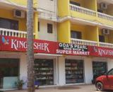 Goa's Pearl