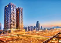 Фотография отеля Mercure Dubai Barsha Heights