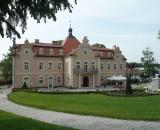 Hotel Chateau Berchtold