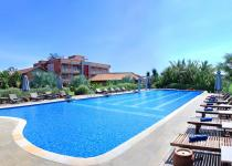 Фотография отеля Blue Shell Resort