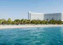Фотография отеля Ajman Hotel