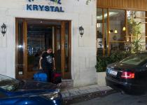 Фотография отеля Hotel Krystal