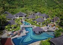 Фотография отеля Mandarava Resort & Spa