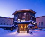 Lapland Hotel Saaga (Nordic Chalets)