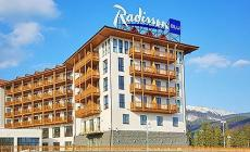 Radisson Blu Resort Bukovel