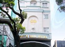 Фотография отеля White Lion Hotel Nha Trang