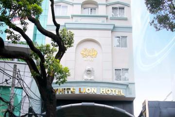 Отель White Lion Вьетнам, Нячанг