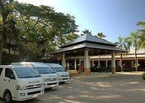Фотография отеля Novotel Rayong Rim Pae Resort