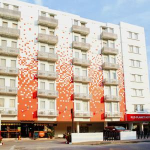 Red Planet Hotel Patong (3*)