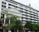 Chaleena Hotel Bangkok