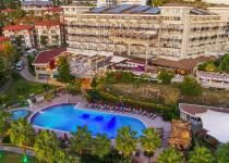 Фотография отеля Justiniano Deluxe Resort