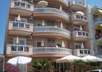 Фотография отеля Hotel Vizantio