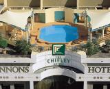 The Chifley at Lennons