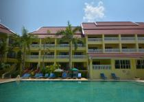 Фотография отеля Krabi Success Beach Resort