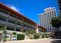 Фотография отеля Asia Cha-am Hotel
