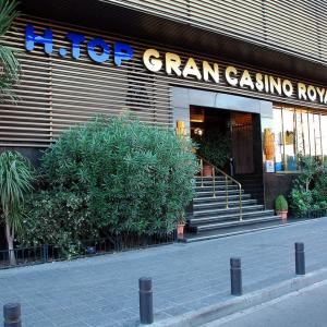 H-TOP Gran Casino Royal (3 *)