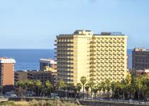 Фотография отеля Be Live Adults Only Tenerife