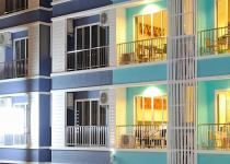 Фотография отеля Pimrada