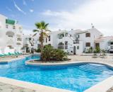 Blue Sea Apartamentos Callao Garden
