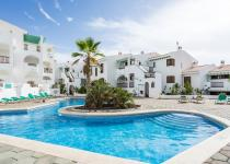 Фотография отеля Blue Sea Apartamentos Callao Garden