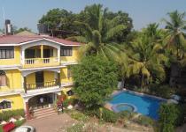 Фотография отеля La Casa Siolim