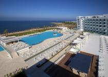 Фотография отеля King Evelthon Beach Hotel & Resort