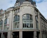 City Loft Hotel Dijon