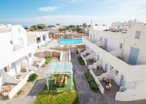Фотография отеля Odysseas Hotel