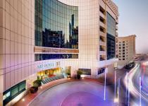 Фотография отеля Cassells Al Barsha Hotel