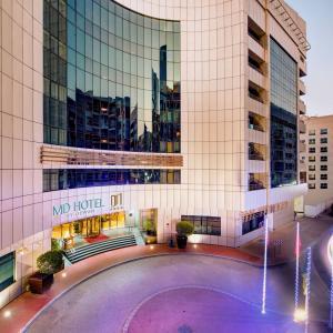 Cassells Al Barsha Hotel (4*)
