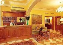 Фотография отеля Villa Cipro