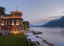 Фотография отеля CastaDiva Resort & Spa
