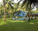Morjim Coco Palms Resort