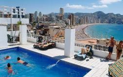 Бенидорм испания отдых цена
