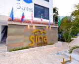 Sina Suites Hotel Cancun