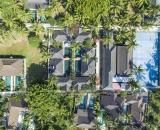 Kelapa Luxury Villas Gili Trawangan