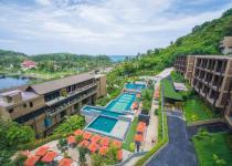 Фотография отеля Sunsuri Phuket