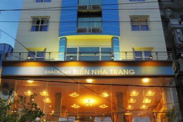 Отель Nha Trang Beach Hotel Вьетнам, Нячанг