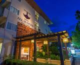 Aonang All Seasons Beach Resort Krabi