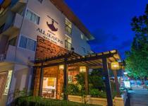 Фотография отеля Aonang All Seasons Beach Resort Krabi