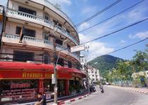 Фотография отеля Lamai Apartment