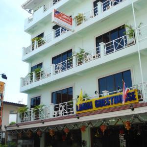 Lamai Guesthouse (3*)