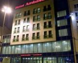 Hotel Ambasador Centrum Lodz