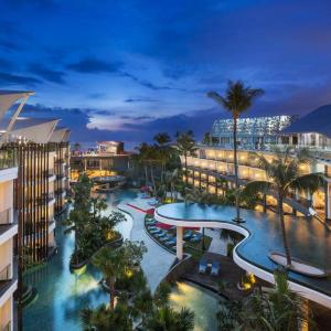 Le Meridien Bali Jimbaran (5*)