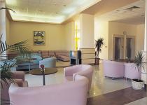Фотография отеля Park Hotel Continental 2*