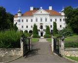Teleki-Degenfeld Castle Hotel Szirak