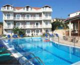 Amoudi Hotel Apartments